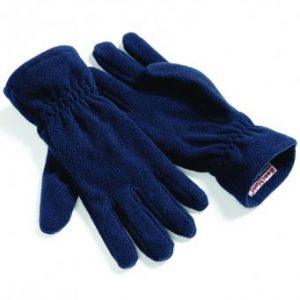 Workwear Gloves – BB296 Beechfield Suprafleece® Alpine Gloves