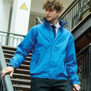 Workwear Regatta Waterproof Insulated Jacket – RG045
