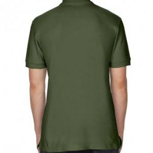 Army Polo Shirt (GD43) – 7th Air Defence Group