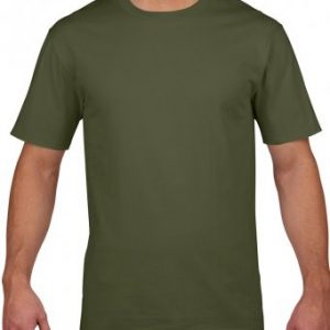Army Tshirt (GD08) – 7th Air Defence Group