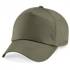 Plain Baseball Cap (BB10)