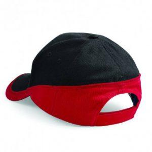 Contrast Baseball Cap (BB171)
