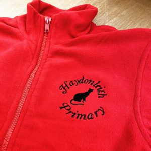 Haydonleigh Fleece – Junior Sizes