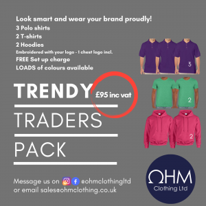 Trendy Traders Workwear Bundle