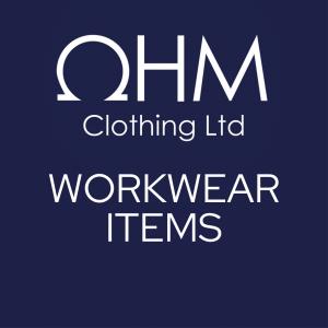 Workwear Items