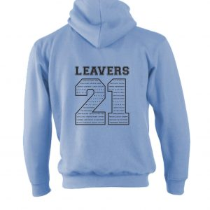 Devizes School Y11 Leavers Hoodies
