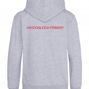 Haydonleigh PE Hoodies – Y5 and 6