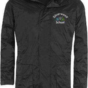 Silverwood Junior 3 in 1 Jacket