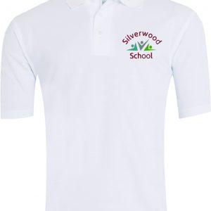 Silverwood Junior Polo Shirt