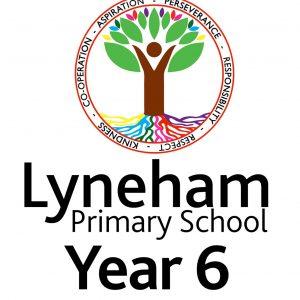 Lyneham Primary Year 6 Sweatshirt